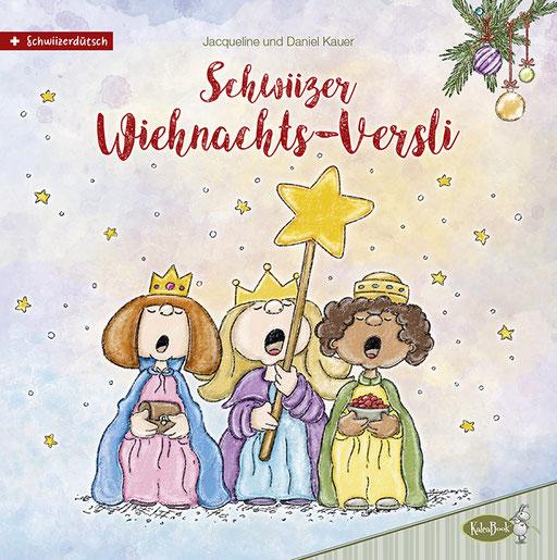Schwiizer Wiehnachts-Versli