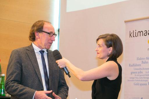 klimaaktiv mobil Auszeichnung Vorarlberg I März 2017 I Bregenz