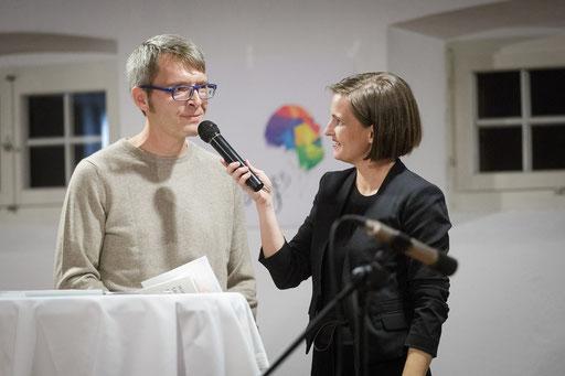 Emergenz4: Impulsveranstaltung für alternative Führungsstile I November 2017 I St. Gerold