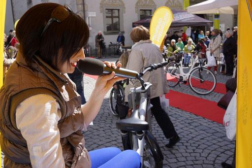 Feldkircher Fahrradtreff I April 2013 I Feldkirch