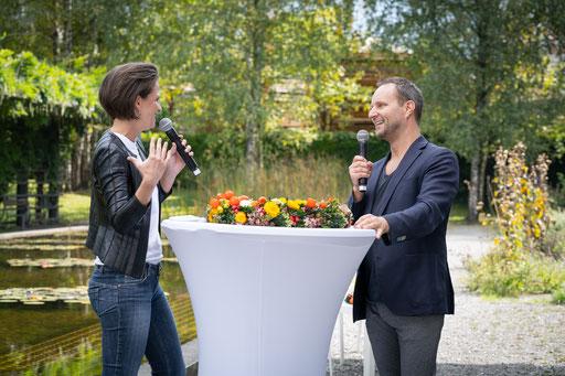 2020 FFF goes TV, Fotokredit: Stefan Mayr