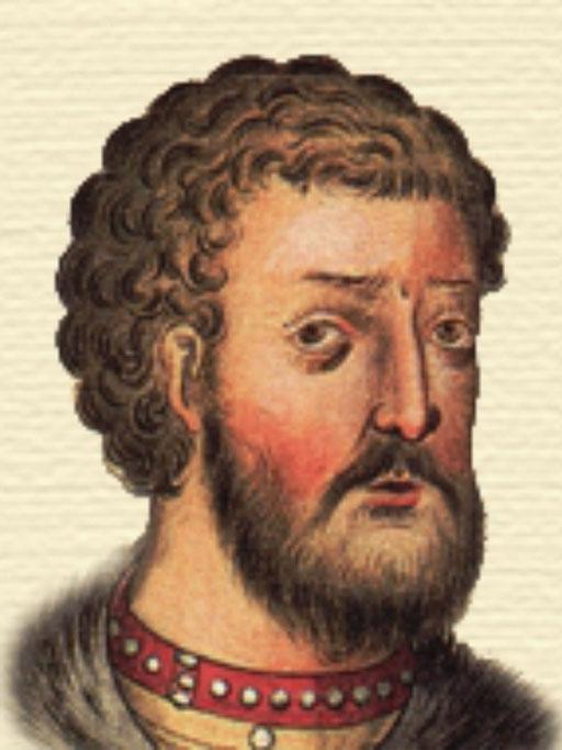 Иван II Иванович Красный (1326 - 1359 гг.) - русский князь, второй сын Ивана Калиты, отец князя Дмитрия Ивановича (Донского).