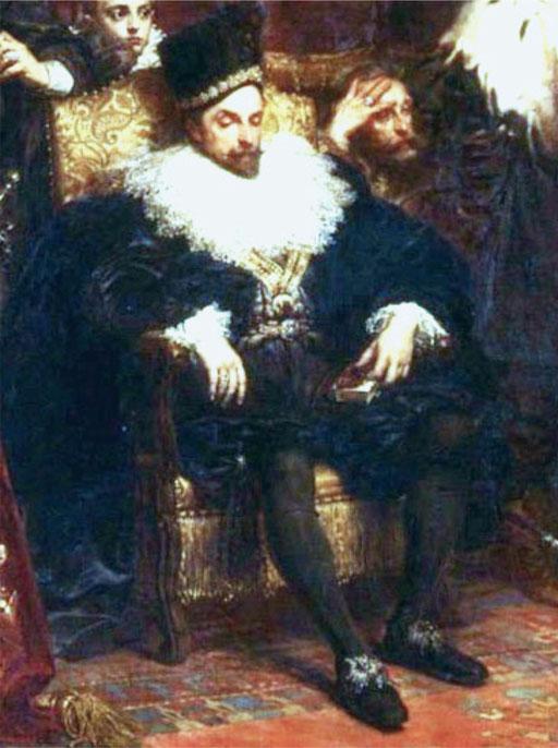 Королевич Владислав Ваза Королевич Владислав