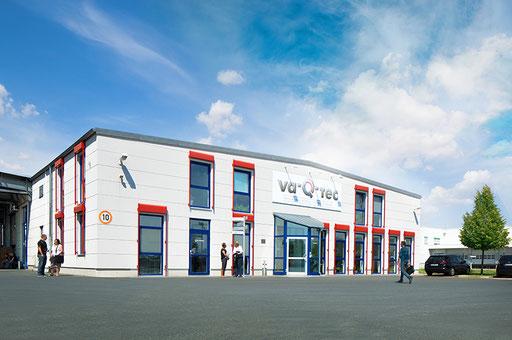 Industriegebäude Architektur Corporate Fotos