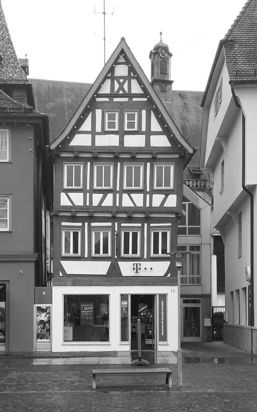 Telekom Shop Schwäbisch Gmünd SUAM Absorber 1600/1200/80 gepudertes Antrazit