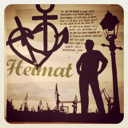 Heimat // 2013