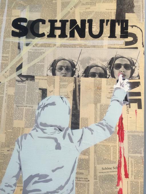 Schnute // 2014
