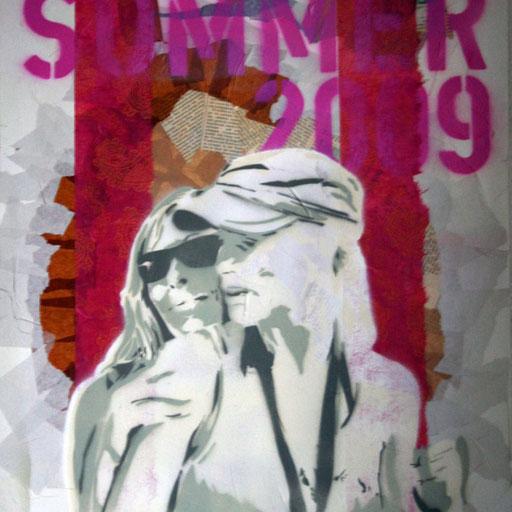 Britlis Sommer 2009 // 2009