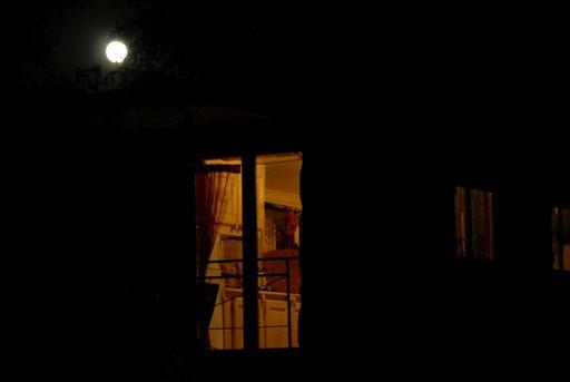 Gute Nacht La Gitane