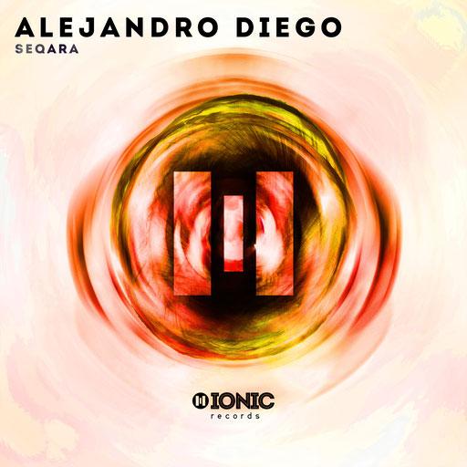 Alejandro Diego - Seqara