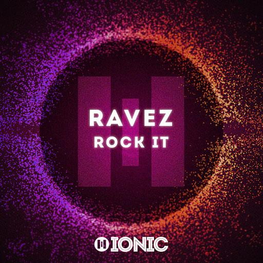Ravez - Rock It