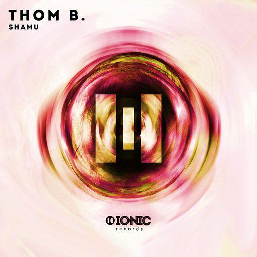 Thom B. - Shamu
