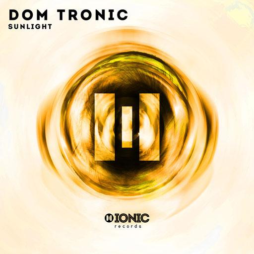 Dom Tronic - Sunlight