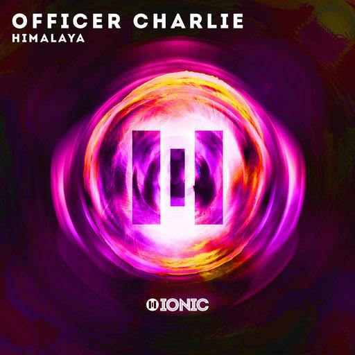 Officer Charlie - Himalaya