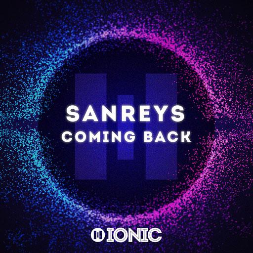 Sanreys - Coming Back