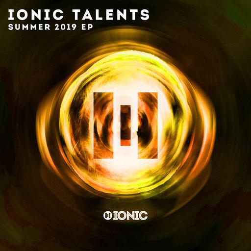 FLOXSIS, Buhold, NØTAMUSED -IONIC Talents Summer 2019 EP
