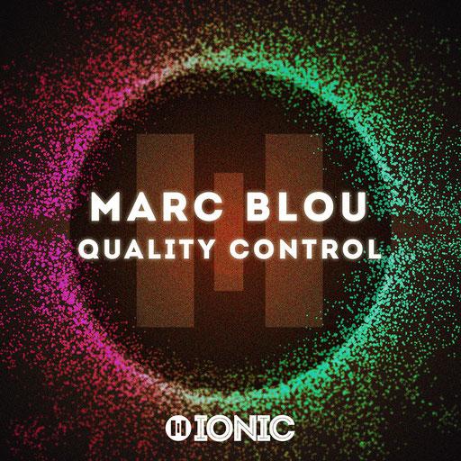 Marc Blou - Quality Control
