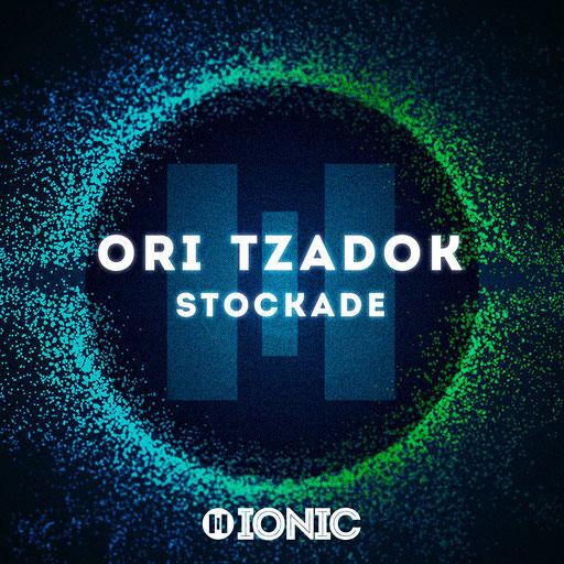 Ori Tzadok - Stockade