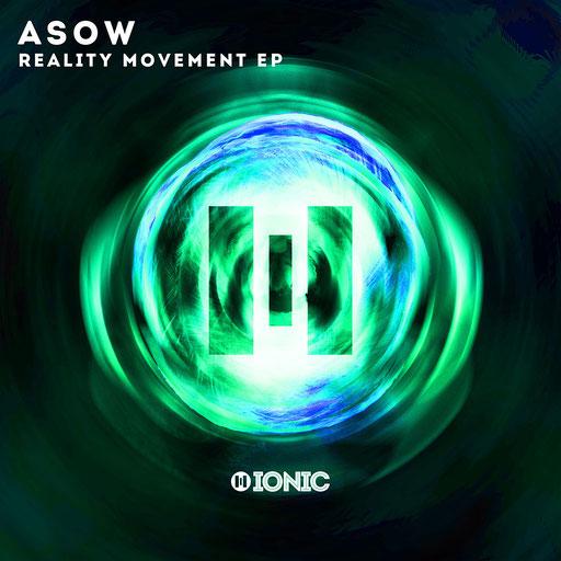 ASOW - Reality Movement EP