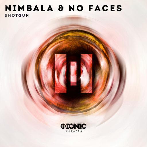 Nimbala & NO FACES - Shotgun