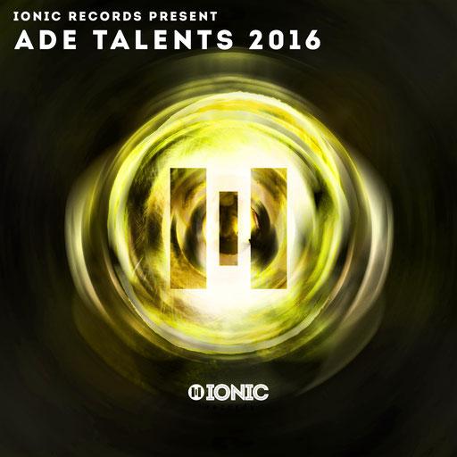 ADE Talents 2016 Incl. Premeson, Bentfly, Ariac, Luchese, DJ Lenox