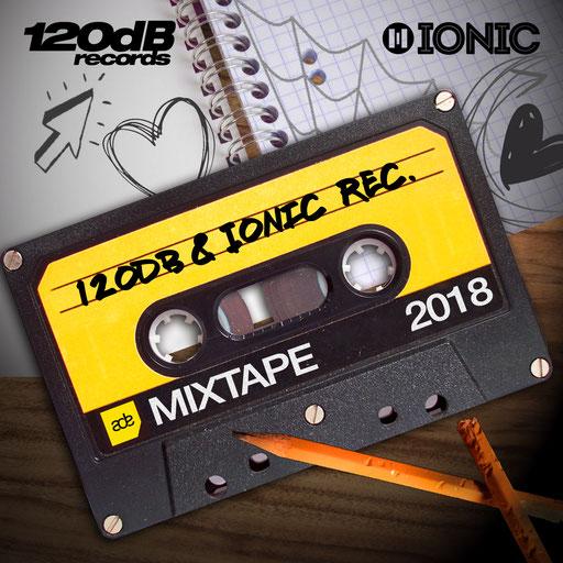 120dB & IONIC ADE Mixtape 2018
