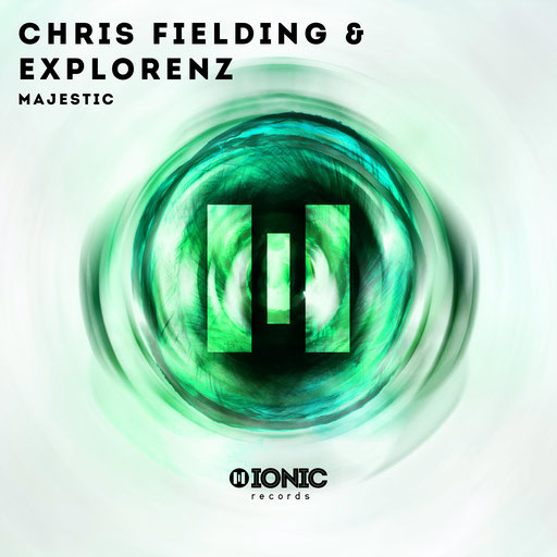 Chris Fielding & Explorenz - Majestic