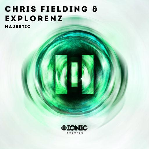 Chris Fielding & Explorenz - Majestic