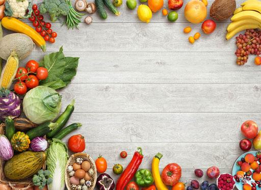 """""""Obst und Gemüse im Mix"""" SKU: 16_63_005"""