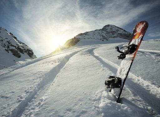"""Snowboard"" SKU: 16_33_001"