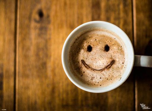 """""""Lachender Kaffee"""" SKU: 16_19_004"""