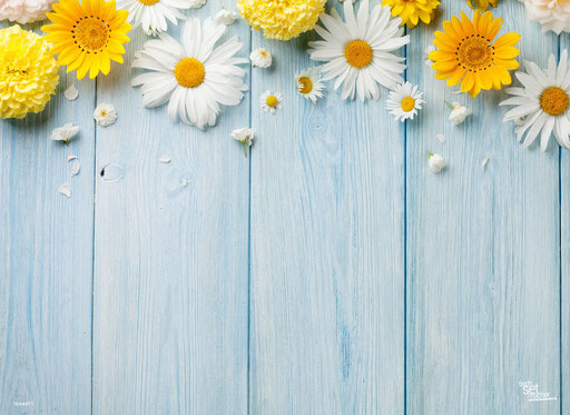 """Blüten auf Holz"" SKU: 16_64_011"