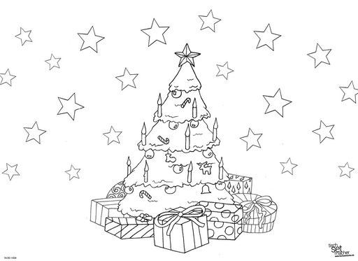 """""""Weihnachtsbaum"""" SKU: 16_20_1_024"""