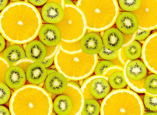 """""""Zitronen & Kiwis"""" SKU: 16_26_011"""