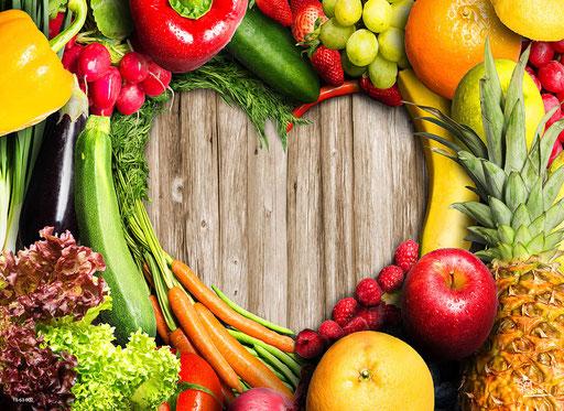 """""""Herz aus Obst & Gemüse"""" SKU: 16_63_002"""