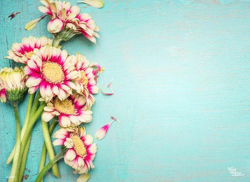 """""""Zweifarbige Blüten"""" SKU: 16_64_009"""