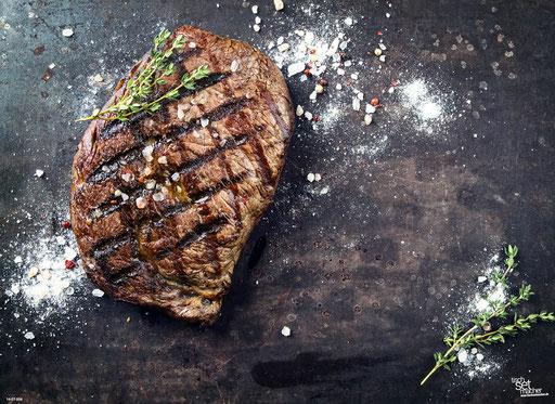 """""""Steak mit Gewürzen"""" SKU: 16_07_004"""