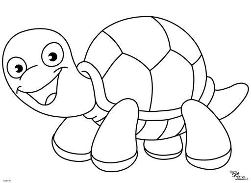 """Schildkröte"" SKU: 16_20_1_001"