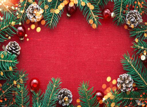 """""""Weihnachtsdekor"""" SKU: 16_42_045"""