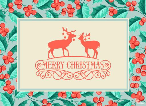 """""""Merry Christmas"""" SKU: 16_42_029"""