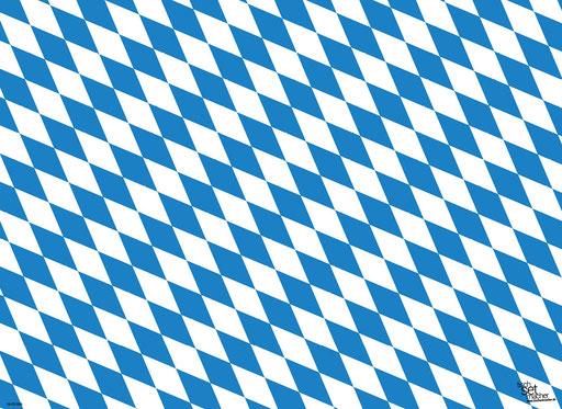 """Bayerische Flagge"" SKU: 16_03_006"