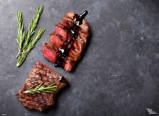 """""""Steak halb aufgeschnitten"""" SKU: 16_07_010"""