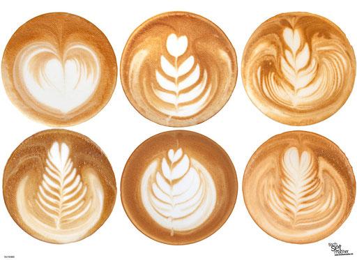 """""""Kaffeschaum Kunst"""" SKU: 16_19_003"""