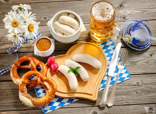 """""""Weißwurstfrühstück (2)"""" SKU: 16_03_008"""