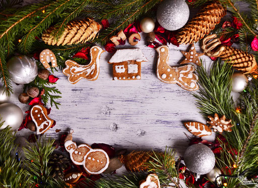 """""""Weihnachtsdekor"""" SKU: 16_42_014"""