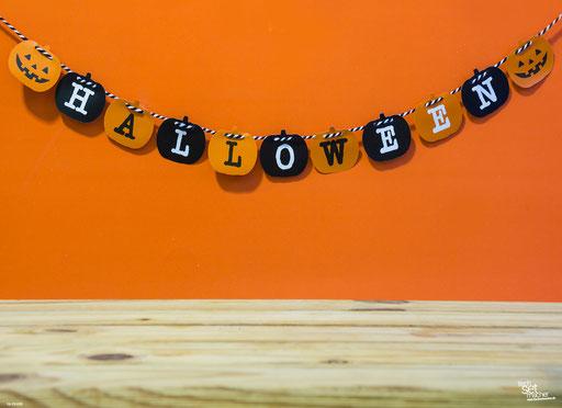 """""""Halloween Deko"""" SKU: 16_15_030"""