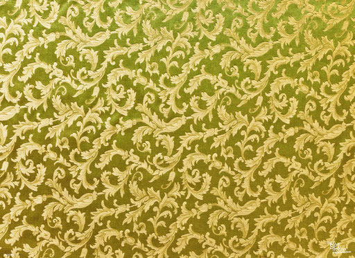 """Grün/Gold"" SKU: 16_23_003"