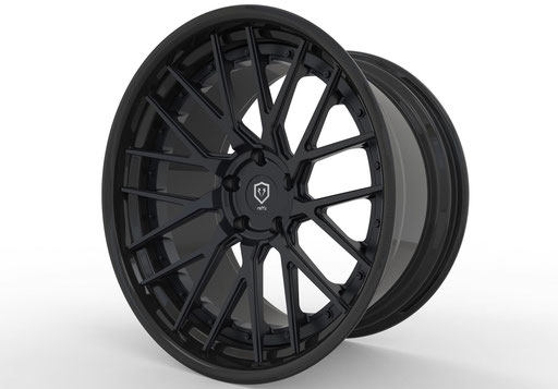 RAFFA WHEELS RS-03.2 FORGED