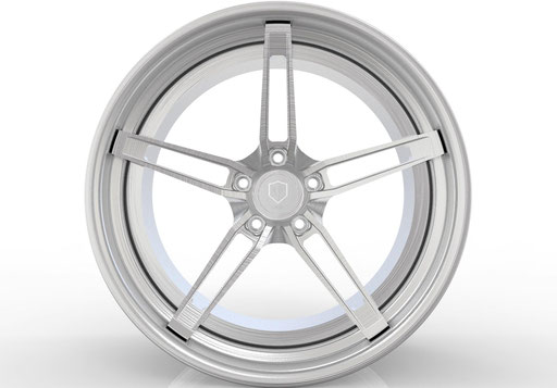 RAFFA WHEELS RS-05.2 FORGED