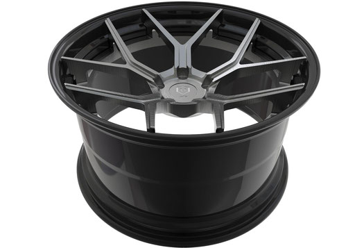 RAFFA WHEELS RS-01.2 FORGED